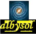 ALBYSOL-Diseño web